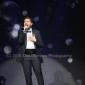 Andrea Faustini @ X Factor Aberdeen - March 2015
