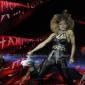 Fleur east @ X Factor Aberdeen - March 2015