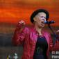 hazel o connor @ rewind scotland 2015
