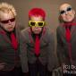 Toy Dolls @ Scotland Calling @Abc glasgow 29-4-17