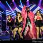 4th impact & Sean Miley Moore- X Factor Aecc Aberdeen 12-2-2016