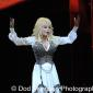 Dolly Parton  Aberdeen June 2014