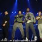 Blue - Big reunion tour @ AECC  May 2013