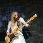 Haim @ Glastonbury 27-6-14