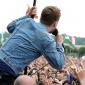Kaiser chiefs @ Glastonbury 27-6-14