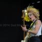the Subways @ Glastonbury 29-6-14