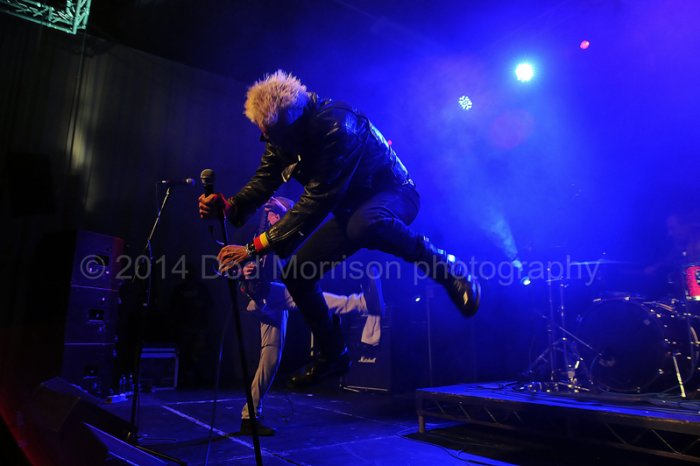 GBH @ North East Calling, Newcastle  August 2014