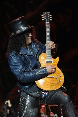 Slash @ download  2012