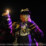 lee perry @ LSF jazz cafe london 2-4-15