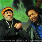 legends of ska movie premier @ BFI london part of LSF 4-4-15