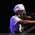 steel pulse @ kentish town forum - london ska  festival 4-4-15